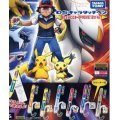 Pokemon DP The Movie 12th Version Pen Collection Gashapon