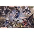 Monster Hunter Portable 2nd G Vol.3 Pre-Painted Trading Figure