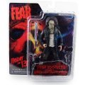 Friday The 13th Pre-Painted Figure: Jason Voorhees