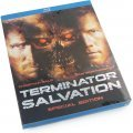 Terminator Salvation [Blu-ray Box+Figure Limited Edition]