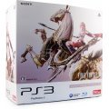 PlayStation3 Slim Console - Final Fantasy XIII Lightning Bundle (HDD 250GB Model) - 110V