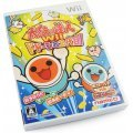 Taiko no Tatsujin Wii Dodoon to 2 Yome! (Bundle w/TataCon)