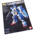 Gundam 00 1/144 Scale Pre-Painted Model Kit: Fullarmor Gundam 7th