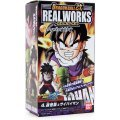 Real Works Dragon Ball Kai Pre-Painted Candy Toy