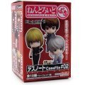 Nendoroid Petit Death Note Case File #02 Pre-Painted Trading Figure