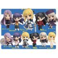 Nendoroid Petit Fate/Stay Night Pre-Painted Trading Figure