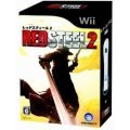 Red Steel 2 Bundle (w/ Wiimotion Plus)