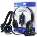 4Gamers Stereo Gaming Headset CP-01 (PS3)