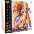 Dragon Ball Kai DX - The Legend of Saiyan - Pre-Painted PVC Figure: Son Goku