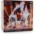 One Piece Super Effect Figure Vol. 1 Pre-Painted Figure: Luffy