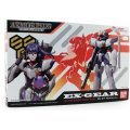 Armor Plus EX-Gear Pre-Painted Model Kit : Saotome Alto Ver.