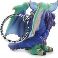 Banpresto Monster Hunter Key Chain Vol.4 Mini Figure: Lunastra