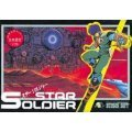 Hudson Selection Vol. 2: Star Soldier