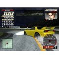 Initial D: Special Stage (PlayStation2 the Best)
