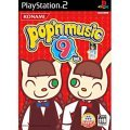 Pop'n Music 9 [Limited Edition]