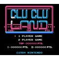 Famicom Mini Series Vol.12: Clu Clu Land