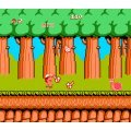 Famicom Mini Series Vol.17: Takahashi Meijin no Bouken Jima (Adventure Island)