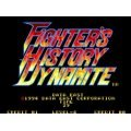 Fighter's History Dynamite