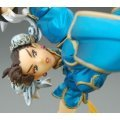 Capcom Girls Collection: Chun-Li (orange dress)