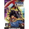 F-zero Legend of Falcon 12