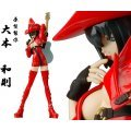 Story Image Figure EX Guilty Gear Isuka I-NO