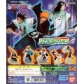 Bleach Real Collection 2 Gashapon (full set)