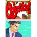 Gyakuten Saiban 2 (Best Price) / Phoenix Wright: Ace Attorney Justice for All