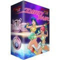Dirty Pair no Daiseikyo DVD Box [Limited Edition]