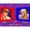 Hyper Street Fighter II: The Anniversary Edition (CapKore)