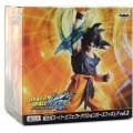 Dragon Ball Kai Super Effect Action Pose Figure Vol.3: Son Gokou