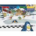 Club Penguin Game Day!