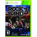 Rock Band 3 (Keyboard Bundle)