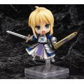 Nendoroid No. 121 Fate/Stay Night: Saber Super Moveable Edition