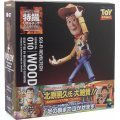 SCI-FI Revoltech Series No.0010 Pre-Painted Figure: Woody (Re-run)