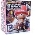 One Piece Chopper Robo Pre-Painted Candy Toy