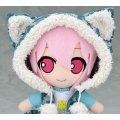 Nitro Super Sonic Series 02 Plush Doll: Super Sonico Ver. 2 (Re-run)