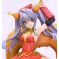 Shining Force Feather 1/7 Scale Pre-Painted PVC Figure: Alfin