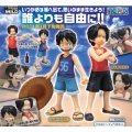 Excellent Model Mild One Piece CB-EX 1/8 Scale Pre-Painted Figure: Luffy & Ace (Re-run)