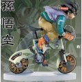 Dragon Ball Kai Desktop Real McCoy Pre-Painted Statue: Son Goku 02