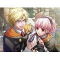 Wand of Fortune: Mirai e no Prologue Portable [Limited Edition]