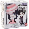 Black Butler Prop Plus Petit Vol.2 Pre-Painted PVC Trading Figure