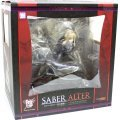 Fate/stay Night 1/7 Scale Pre-Painted Figure: Saber Alter -Vortigern- (Rerun)