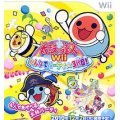 Taiko no Tatsujin Wii: Minna de Party * 3-Yome! (Bundle w/ Taiko Controller)