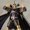 Revoltech Fist of The North Star Revolution No. 023 1/12 Scale Pre-Painted PVC Figure: Raoh Hokuto Musou Ver.