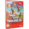 Nintendo Wii (Super Mario 25th Anniversary Limited Edition)