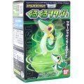 Pokemon Best Wishes Excitement Gimmick Pre-Painted Candy Toy