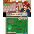 Harvest Moon 3D: A New Beginning