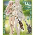Lineage II 1/7 Scale Pre-Painted PVC Figure: Elf Second Edition