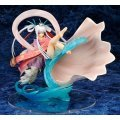 Shining Wind 1/8 Scale Pre-Painted PVC Figure: Homei