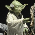 ARTFX Star Wars Episode V The Empire Strikes Back 1/7 Scale Pre-Painted Figure: Yoda